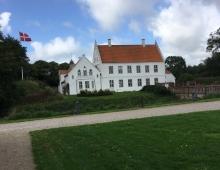 замок Возборг