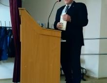 Б.В.-Ромашов-выступает-с-пленарным-докладом